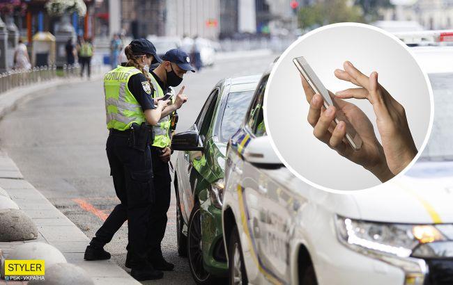 Документы в смартфоне: как их нужно правильно показывать полиции
