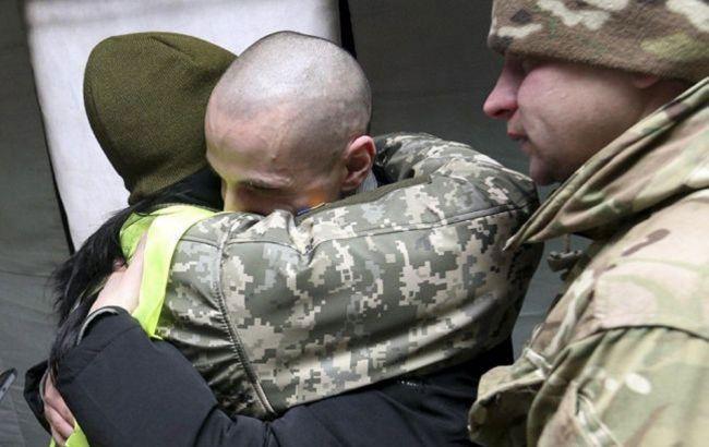 Україна передала в ТКГ списки полонених