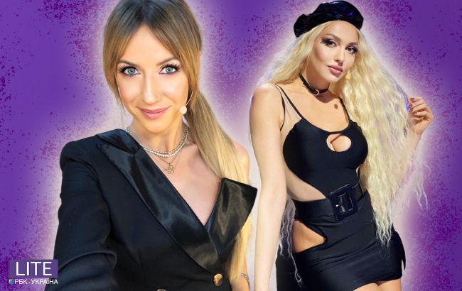 """Полякова и Никитюк показали правильный """"гоп-стиль"""" на грандиозной вечеринке"""