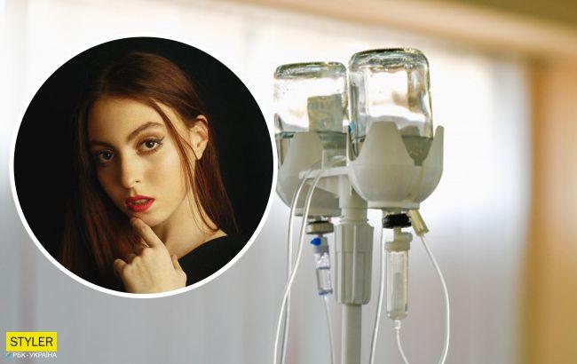 Дочь Оли Поляковой угодила в больницу: появилось видео из палаты