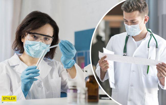 В Украине больные коронавирусом стали легче переносить болезнь
