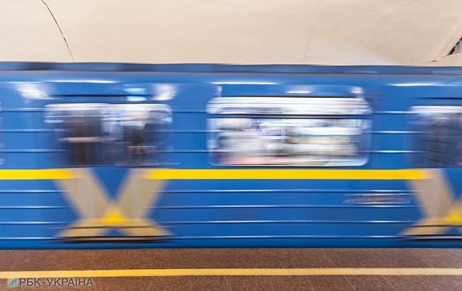 В Киеве закрыли четыре станции метро из-за сообщения о минировании