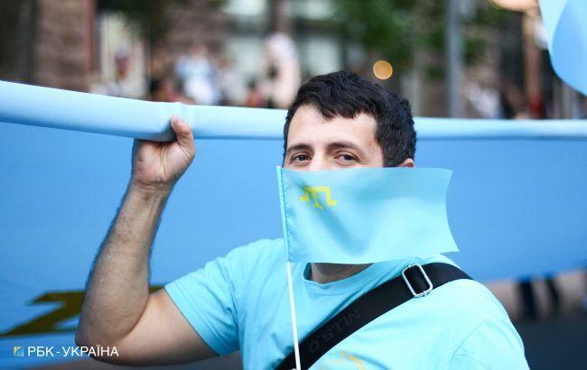 Human Right Watch обвиняет Россию в издевательстве над татарами в оккупированном Крыму