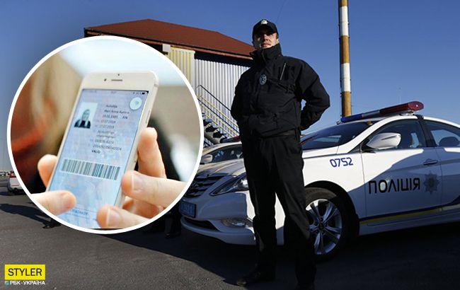 Украинские водители смогут ездить без прав: как это будет работать