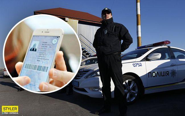 Украинским водителям разрешилиездить без прав: кого это касается