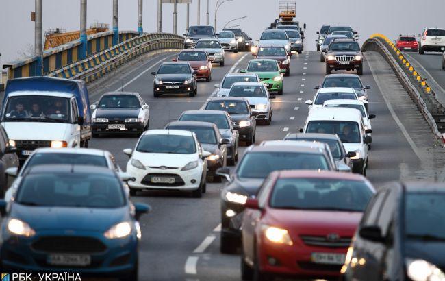 Украинским водителям придумали очередное нововведение: всем без исключения