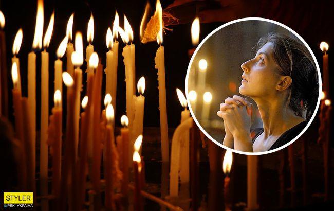 Лучшие молитвы на Страстную пятницу для прощения всех грехов