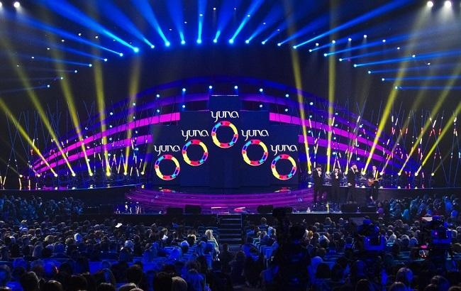 Премия Yuna (фото: пресс-служба)