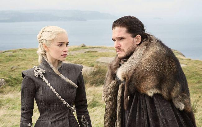 """""""Дом дракона"""": все детали приквела """"Игры престолов"""" от HBO"""