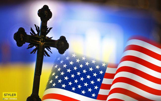 Висловили скорботу через ПЦУ: американські священники розлютили українців