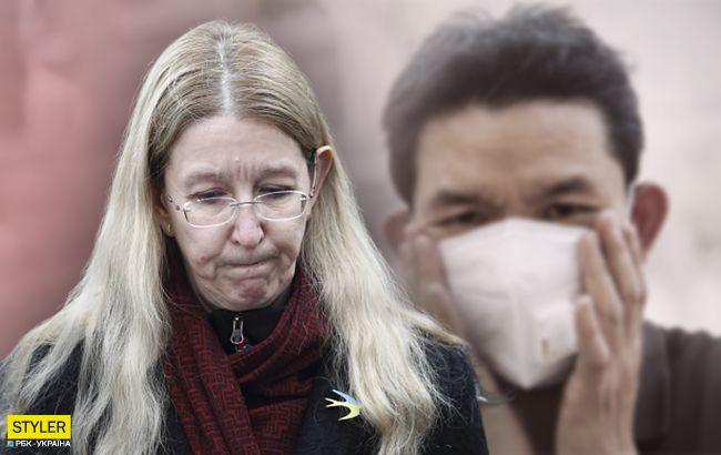 Новый убийственный коронавирус: Супрун сделала важное заявление