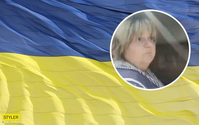 У Харкові покарали продавщицю, яка влаштувала грандіозний скандал через українську мову