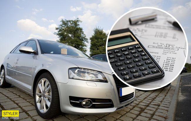 Розмитнення євроблях: експерти пояснили процедуру сертифікації авто та як не переплатити