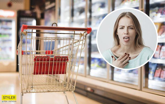 Еда с сюрпризом: что делать, если в продуктах нашли живность
