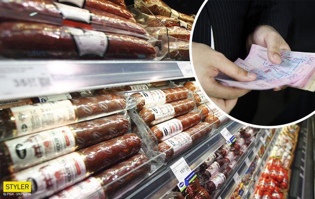 Закрытие неба для Беларуси: экономист объяснил,подорожают ли продукты в Украине