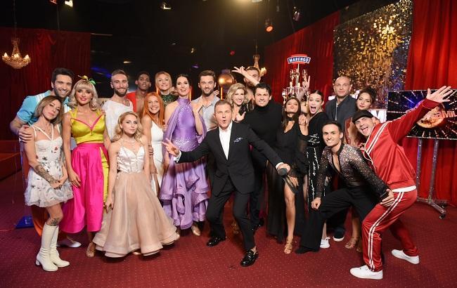 Анита Луценко после ухода изТанцев созвездами: Яофигенно натанцевалась!