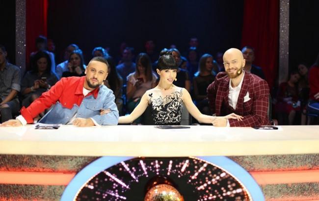 Танцы со звездами 2018: 13 выпуск смотреть онлайн