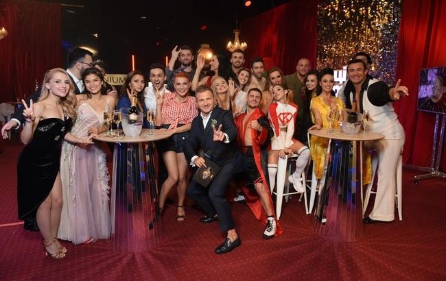 Фото: Танці з зірками (прес-служба)