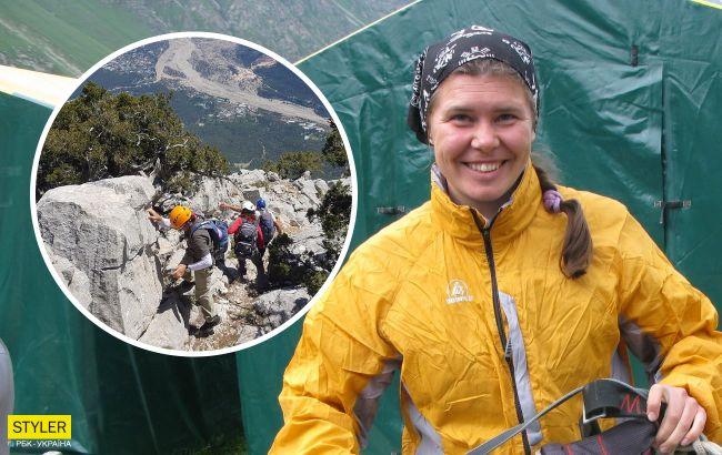 """Стали відомі деталі загибелі українки в горах Туреччини: """"вона завжди буде на вершині"""""""