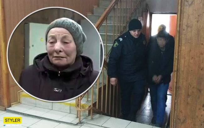 Попросив 10 тисяч: мати ґвалтівника з Харкова розповіла, що сталося в той день