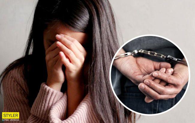 В Одессе устроили самосуд над мужчиной, который пытался затащить девочку с ДЦП в парк