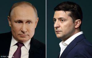 В России назвали возможные темы переговоров Путина и Зеленского. Вопрос Крыма исключили