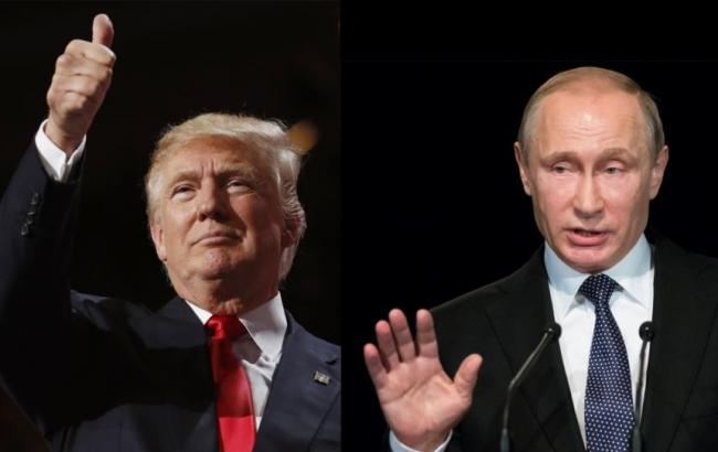 Фото: Американские спецслужбы расследуют возможное вмешательство Кремля в выборы президента США