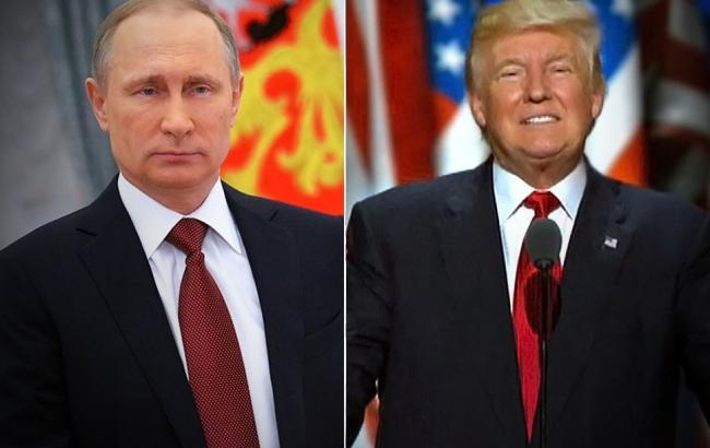 ВКремле эйфорию поповоду Трампа сменил скептицизм