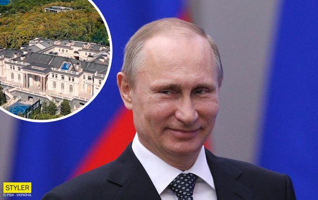 Недвижимость путина в россии и за рубежом правдивые данные дом зарубежья солженицына адрес