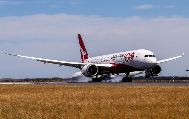 Найдовший і найтриваліший політ: авіакомпанія з Австралії встановила два рекорди