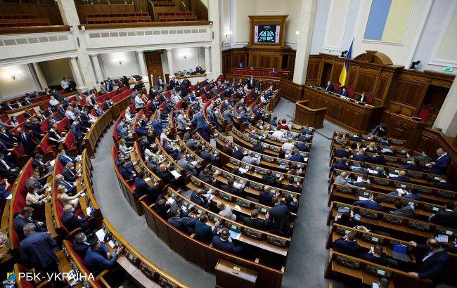 """Новий """"старий"""" антитютюновий закон: які зміни підготували депутати"""