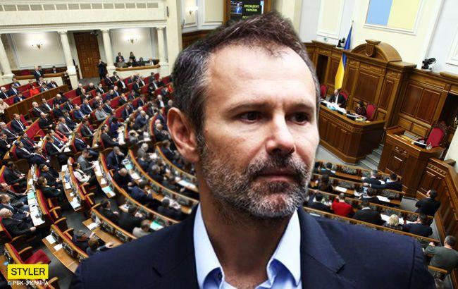 Вакарчук сделал важное заявление о политических планах