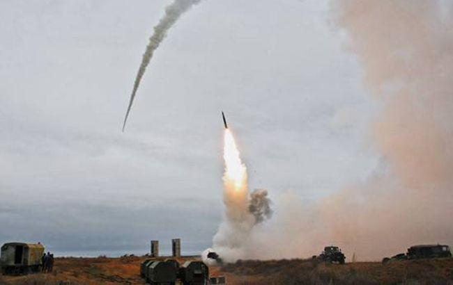 Израиль атаковал сирийские позиции ПВО