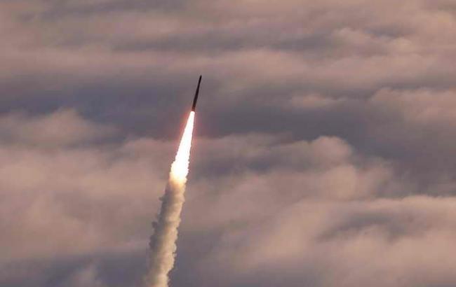 Фото: у РФ хочуть створити нову балістичну ракету