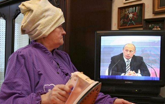 """""""Раша гудбай"""": еще 15 российских каналов исчезнут из Украины"""