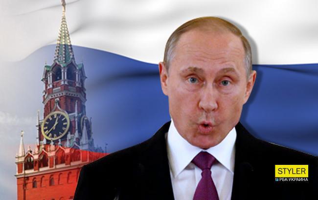 Фото: російський експерт вважає, що Путін вже неадекватний (колаж РБК-Україна)
