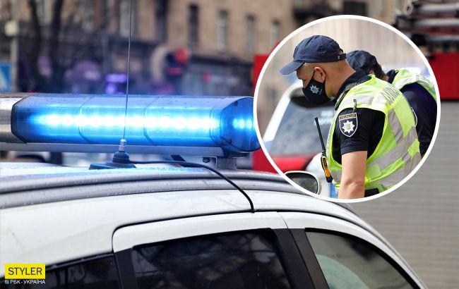 Душили и били по голове: под Днепром ромы напали на 12-летнего ребенка
