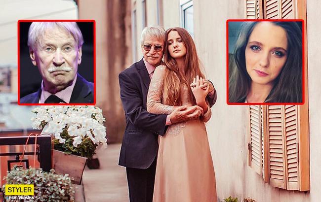 88-летний актер Иван Краско подал на развод с 27-летней женой: появилось официальное подтверждение