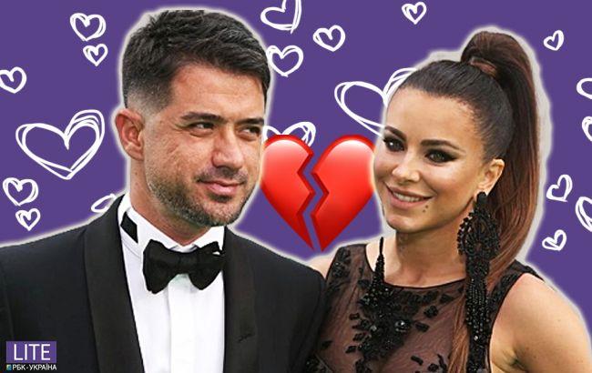 Розлучення Ані Лорак: love story  української співачки і турецького бізнесмена