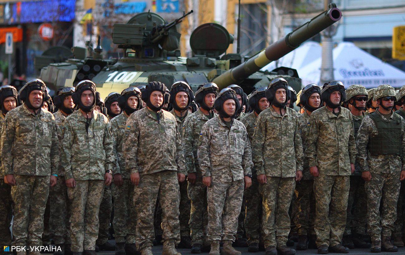 Совпадает с Днем казачества. Как появился День защитников и защитниц Украины