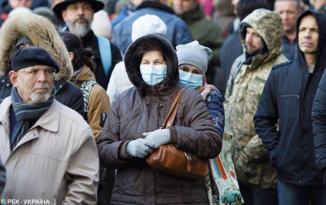 В ОП надеются, что уже в мае Украина вернется к нормальной жизни