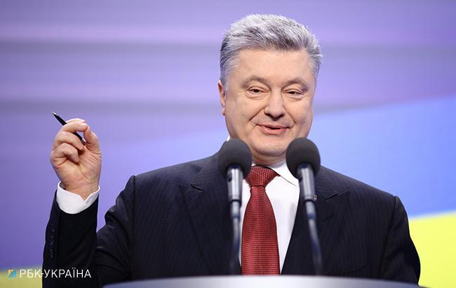 Объединительный собор может состояться в первой половине декабря, - Порошенко