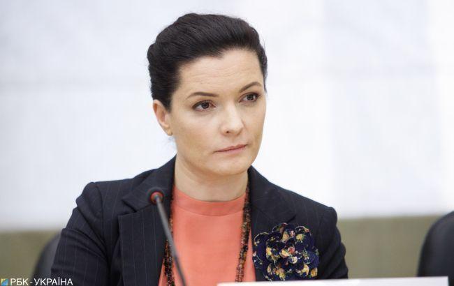 Рада заслухає Скалецьку по ситуації із коронавірусом у п