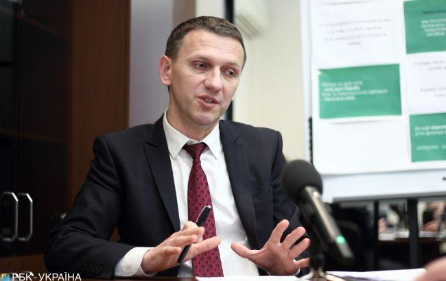 """Директора ДБР не допитували у """"справі Варченка"""""""