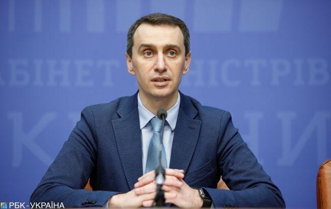 У МОЗ заявили, що Україна уникла піку коронавірусу