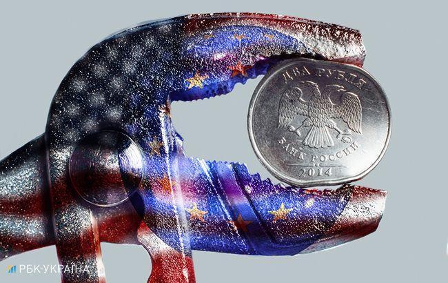 Набув чинності перший етап нових санкцій США проти Росії