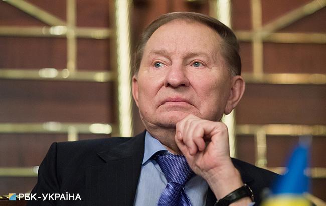 Обміну заручниками до президентських виборів в Україні не буде, - Кучма