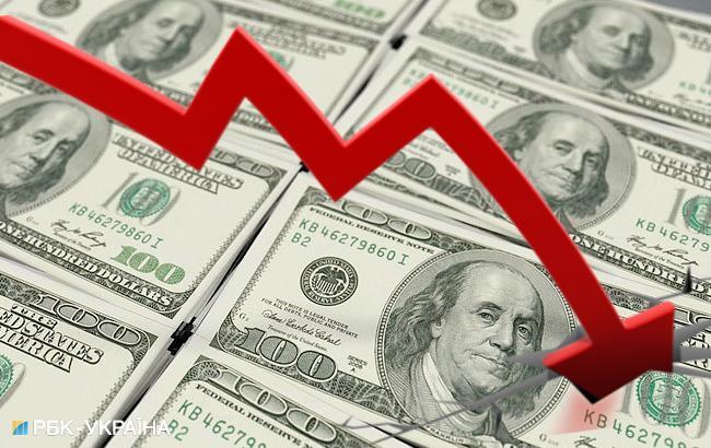 НБУ на 6 сентября усилил курс гривны до 28,41 грн/доллар
