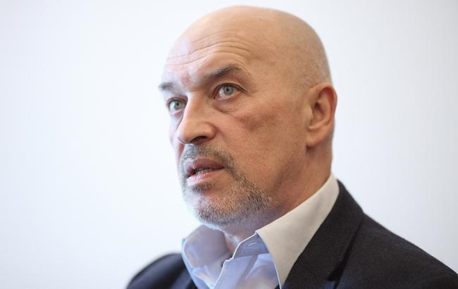 """С помощью """"выборов"""" на Донбассе РФ хочет повторить Приднестровье, - Тука"""