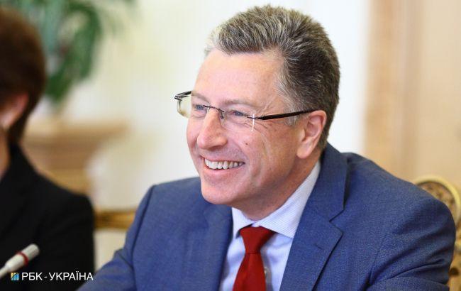 Волкер закликав ЄС до нових санкцій проти Росії